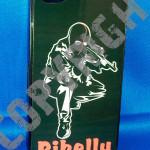 coque i-phone Ribellu
